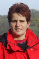 Beisitzerin - Annett Hoyer